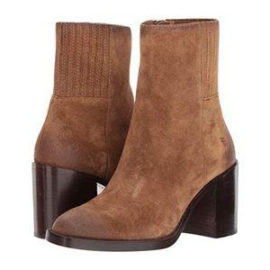 Frye Pia Chelsea Short Boot